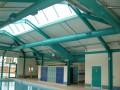 Pool Vents